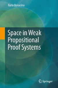 Cover Space in Weak Propositional Proof Systems