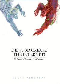 Cover Did God Create the Internet?