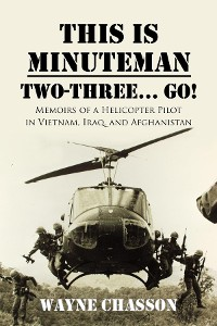 Cover This is Minuteman: Two-Three... Go!