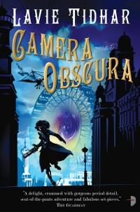Cover Camera Obscura