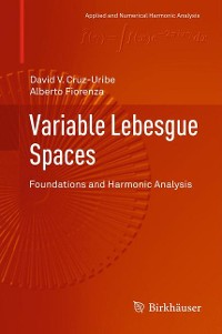 Cover Variable Lebesgue Spaces