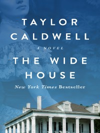 Cover The Wide House