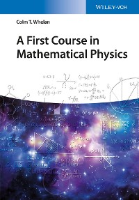 Cover A First Course in Mathematical Physics