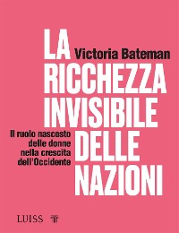 Cover La ricchezza invisibile delle nazioni