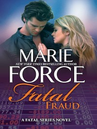 Cover Fatal Fraud
