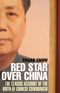 Cover Red Star Over China