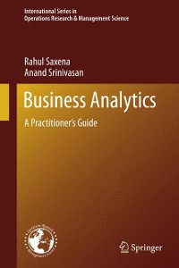 Cover Business Analytics