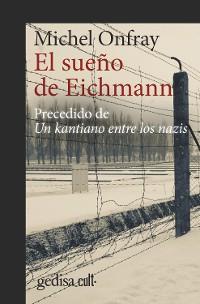 Cover El sueño de Eichmann
