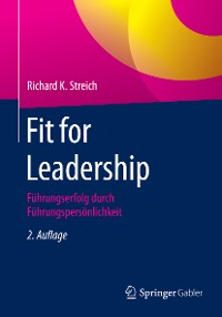 Cover Fit for Leadership