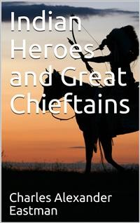 Cover Indian Heroes and Great Chieftains
