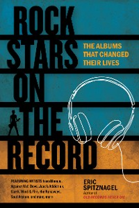 Cover Rock Stars on the Record