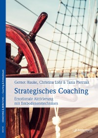 Cover Strategisches Coaching