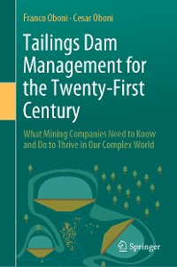 Cover Tailings Dam Management for the Twenty-First Century