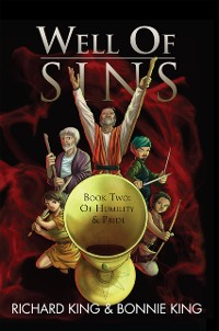 Cover Well of Sins Book Two:Of Humility & Pride