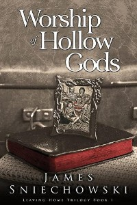 Cover Worship of Hollow Gods