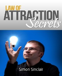 Cover Law of Attraction Secrets