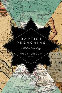 Cover Baptist Preaching