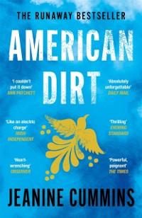 Cover American Dirt
