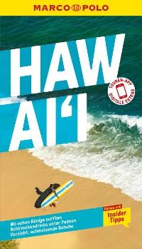 Cover MARCO POLO Reiseführer Hawai'i