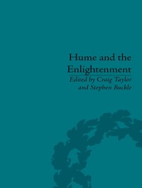 Cover Hume and the Enlightenment