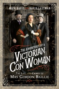 Cover Adventures of a Victorian Con Woman