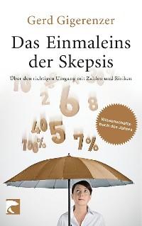 Cover Das Einmaleins der Skepsis