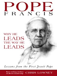 Cover Pope Francis