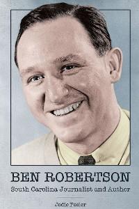 Cover Ben Robertson