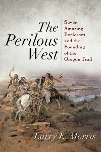 Cover The Perilous West