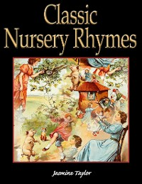 Cover Classic Nursery Rhymes