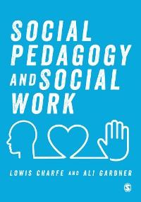 Cover Social Pedagogy and Social Work
