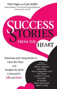 Cover Success Stories from the Heart