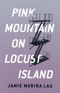 Cover Pink Mountain on Locust Island