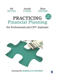 Cover Practicing Financial Planning