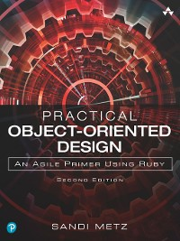 Cover Practical Object-Oriented Design