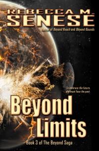 Cover Beyond Limits: Book 3 of the Beyond Saga