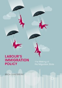 Cover Labour's Immigration Policy