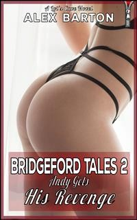 Cover Bridgeford Tales No.2