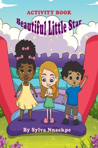 Cover BEAUTIFUL LITTLE STAR ACTIVITY BOOK