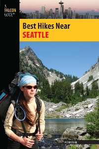Cover Best Hikes Near Seattle