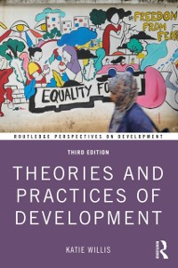 Cover Theories and Practices of Development