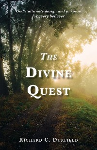 Cover The Divine Quest