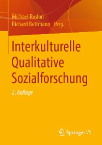 Cover Interkulturelle Qualitative Sozialforschung