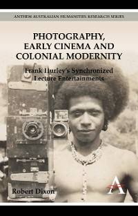 Cover Photography, Early Cinema and Colonial Modernity
