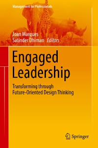 Cover Engaged Leadership