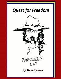 Cover Quest for Freedom
