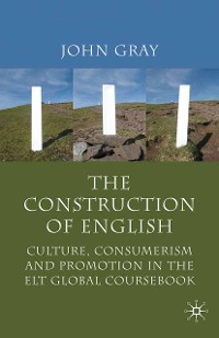 Cover The Construction of English
