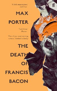 Cover The Death of Francis Bacon