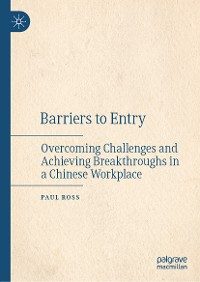 Cover Barriers to Entry