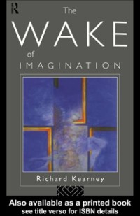 Cover Wake of Imagination